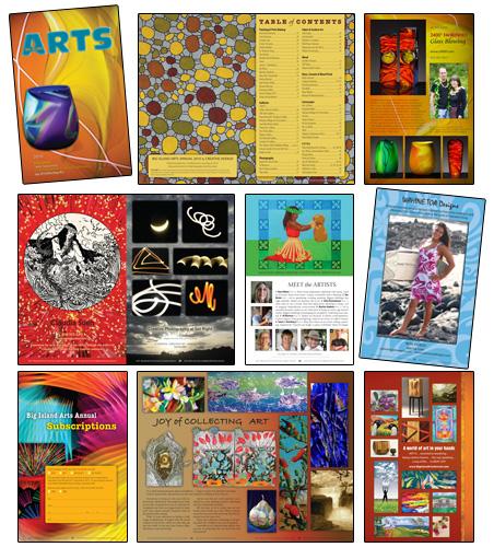 Arts Annual 2010